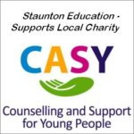 Staunton Education supports local charity CASY