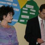 Staunton Montessori School Opening Ceremony
