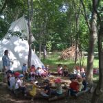 Forest School at Staunton-Montessori